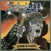 Pokolgep - Pokoli Szinjatek (Electric Blue Vinyl) (LP)