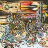 Omen - Battle Cry (Bone Colored Vinyl) (LP)