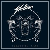 Stallion - Slaves Of Time (White Vinyl) (LP)