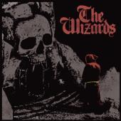 Wizards - Wizards (Red Vinyl) (LP)
