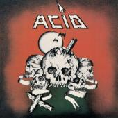 Acid - Acid (Bone Colored Vinyl) (2LP)