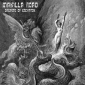 Manilla Road - Dreams Of Eschaton (White Vinyl) (2LP)