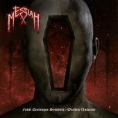 Messiah - Fatal Grotesque Symbols - Darken Universe (Oxblood Vinyl) (LP)