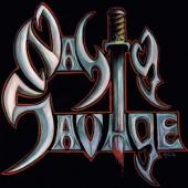 Nasty Savage - Nasty Savage (Bone Vinyl) (LP)