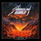 Ambush - Firestorm (LP)