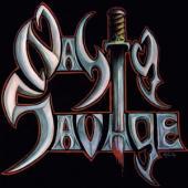Nasty Savage - Nasty Savage (LP)