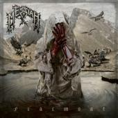 Messiah - Fracmont (LP)
