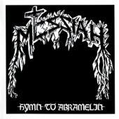 Messiah - Hymn To Abramelin (LP)