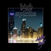 High Spirits - Another Night (Clear Vinyl) (LP)