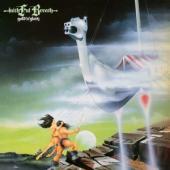 Faithful Breath - Gold 'N' Glory (Blue Vinyl) (LP)