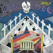 Black Hole - Land Of Mystery (Splatter Vinyl) (LP)