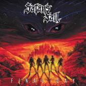 Satan'S Fall - Final Day (White Vinyl) (LP)