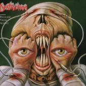 Destruction - Release From Agony (Fire Splatter Vinyl) (LP)