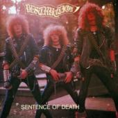 Destruction - Sentence Of Death (Splatter Vinyl) (LP)