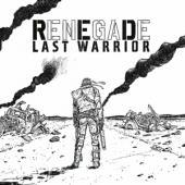 Renegade/Red - Last Warrior (LP)