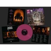 Lucifer'S Hammer - Trip (Purple Vinyl) (LP)