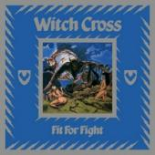Witch Cross - Fit For Fight (Blue/Silver Vinyl) (LP)