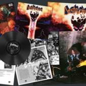Destruction - Infernal Overkill (LP)