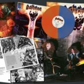 Destruction - Infernal Overkill (Blue/Orange Vinyl) (LP)