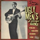 Professor Bop - Down At The Ugly Mens Lounge Vol. 4 (Lp+Cd) (LP+CD)