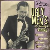 Professor Bop - Down At The Ugly Mens Lounge Vol.5 (LP+CD)