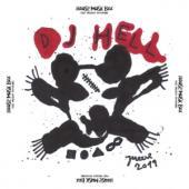 Dj Hell - House Music Box (Past Present No Fu