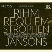 Symphonieorchester Des Bayerischen - Requiem-Strophen 12INCH
