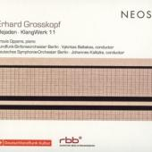 Rundfunk-Sinfonieorchester Berlin V - Plejaden ' Klangwerk 11 CD
