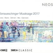Remix Ensemble Casa Da Musica Emili - Donaueschinger Musiktage 2017 CD