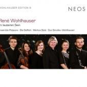Ensemble Polysono Duo Simolka-Wohlh - Wohlhauser Im Lauteren Sein