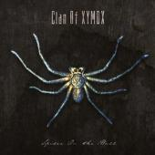 Clan Of Xymox - Spider On The Wall (Grey Vinyl) (3LP)