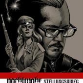 Nachtmahr - Stellungskrieg (Deluxe A5 Digipak)