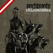 Nachtmahr - Stellungskrieg (Grey Vinyl) (LP)