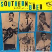 Various - Southern Bred Vol.10 -Texas R'N'B Rockers