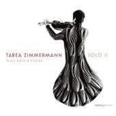 Tabea Zimmermann - Tabea Zimmermann Solo Ii