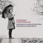 Gurzenich Orchester Koln Francois X - Schumann Symphonies 1 & 4 (SACD)