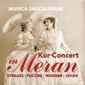 Musica Saeculorum Philipp Von Stein - Kurconcert In Meran