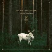 Osi And The Jupiter - Nordlige Runaskog (Amber Marble Vinyl) (2LP)