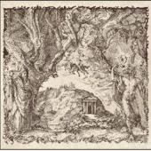 Mosaic - Secret Ambrosian Fire