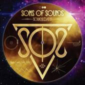 Sons Of Sounds - Soundsphaera (LP)