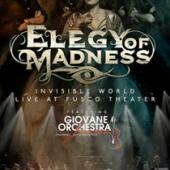 Elegy Of Madness - Live At Fusco Theatre (DVD)