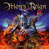Orion'S Reign - Scores Of War (Incl. 2 Bonus Tracks)
