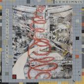 Isolation Berlin - Geheimnis (Bonus Album Live In Ho Chi Minh City) (2CD)