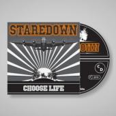 Staredown - Choose Life (LP)