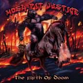 Mosh-Pit Justice - Fifth Of Doom