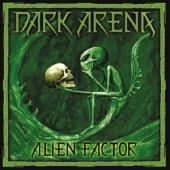 Dark Arena - Alien Factor (LP)