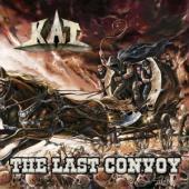 Kat - Last Convoy (LP)