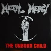 Metal Mercy - Unborn Child (2LP)