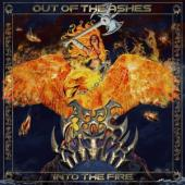 Axewitch - Out Of The Ashes Into The Fire (LP)