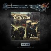 Delirium - Errante